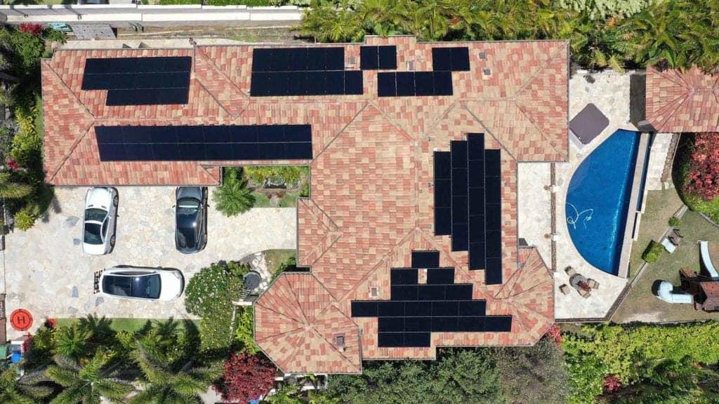 SunSpear residential